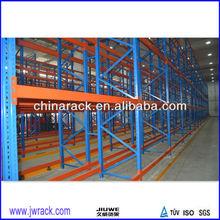 steel pillar, pallet rack manufacturer, storage warehouse
