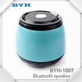 портативный bluetooth беспроводной мини стерео аудио системы с постройки- в батареи.
