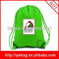 eco-friendly reusable hs codes nylon bag