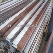 Building use Copper and Aluminum Bimetal
