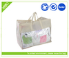 Non woven customized plastic packaging bag for snack