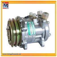 Universal Sanden 505 Compressor,Automotive Air Conditioning Compressor