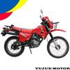 Beautiful Look 125cc Dirt Bike/Off Road Motorcycles