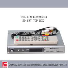 SDC-3000CH digital receiver hd receiver decoder