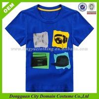 wholesale t-shirt boys design printing, manufacturer making t-shirt boys design printing (lvt020179)