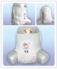 babies diaper XXL baby dream nappies