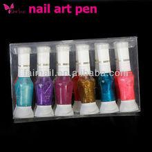 pen nail at wholesalers two way nail art pen,nail art polish,nail pen kits nail tools