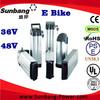 lipo battery for electric bike
