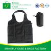 foldable reusbale nylon zipper bag