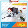 2-way motorcycle alarm system CFMC08 universal 12v alarm system with remote engine start