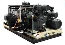 2-PET-2.0/30A high pressure air compressor for pet blow moulding machine