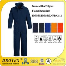 Oil Field Work Garment