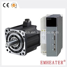 220v power voltage PCB puncher machine quality digital servo motor and drive
