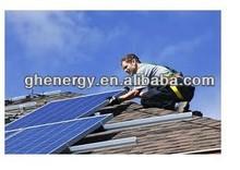 2014 New Product 100W Cheap Mono Crystalline Factory Price Thin Film Solar Panels