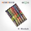 disposable e hookah,elax e hookah 500 puffs hookah wholesale,fruit flavors