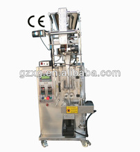 2014 New Trend Granule Sugar Packing Machine