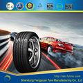 pcr付きの車のタイヤ良い品質と競争力のある価格中国製