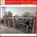 2000l/h automatische ro-system reine wasserbehandlungmaschine elektrische wasserpumpe destillationseinrichtung