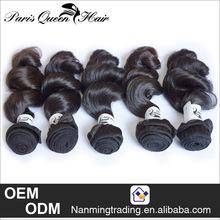 Queen weave beauty wholesale price for deep body wave brazilian hair