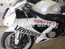 For SUZUKI GSXR 750 GSXR 600 2008 2009 2010 motorcycle fairing decals