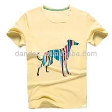Women's korea t shirt design