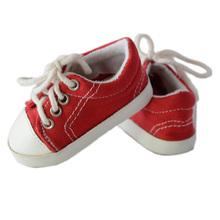 2014 18 de moda accesorios de la muñeca, zapatos de muñeca, la muñeca american girl zapatos