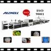 Professional Manufacturer laser nonwoven bags cutting machine