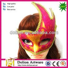 Venetian Masquerade Costume For Girls