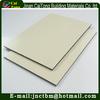 High Quality PVDF & PE coating brush & mirror Aluminum Plastic Composite Panel