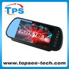 "Brand new 7"" tft lcd car reverse mirror monitor"