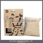 Bamboo Charcoal Refrigerator Deodorizer Bag