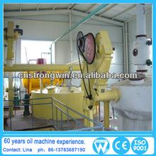 Competitive price cold pressed neem oil machine for sale