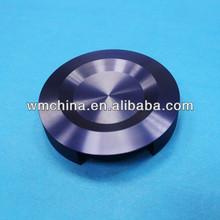 OEM die casting custom aluminum lid