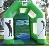 Inflatable Golf Practice Tent for kids and adult for sale, Tent For golf Shooting Promotion