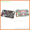 Custom Design Colorful Printing For Plastic Phone 4s Cases