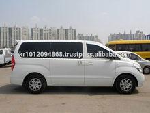 Hyundai Grand Starex Used Minin van