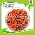meilleure qualité pure capsules de café vert