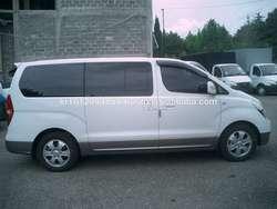 Used 12-seater minivan Hyundai Grand Starex