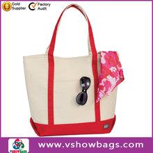2014 new design vintage canvas bag