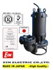 Electric submersible machinery/ pump/ motor