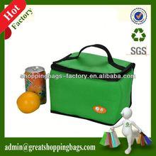 China factory 4 can milk cooler bag