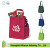 Wholesale custom Non woven polypropylene thermal cooler/ice tote bag