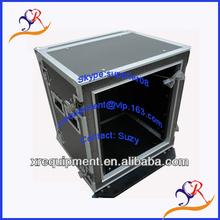 Amplifier Racks case/Shock mount Amp Racks case/flight case