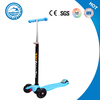 Kids scooter ,125mm rubber wheel kick scooter