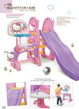 Kitty Slide 4 in 1 - Hello Kitty