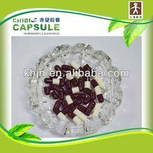 gelatina capsule