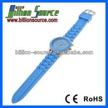Good quality antique custom quartz watch silicone