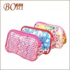 discount vinyl cosmetic bag mobile phone solar charger bag