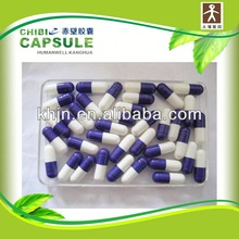 Contract manufacture capsule