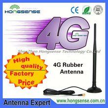 [HOT]4g rubber antenna lte 824-960 mhz / 1700-2500 mhz antenna